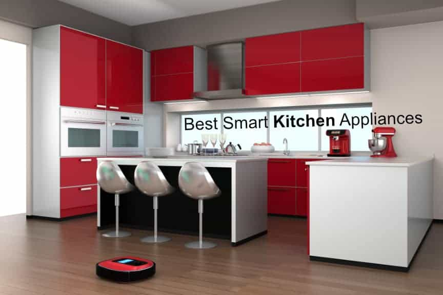 Best Smart Kitchen Appliances in 2019