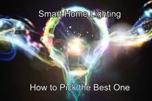 How to Pick the Best Smart Home Lighting