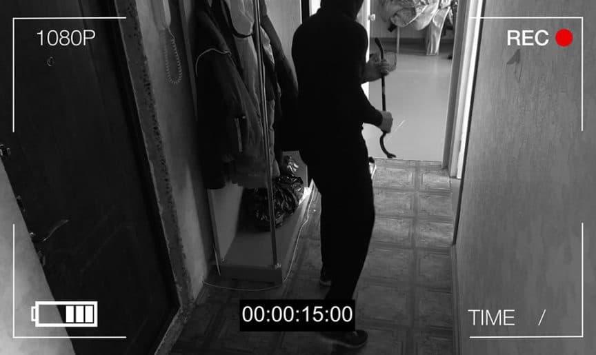 Best Smart Security Camera For an Apartment or Condominium