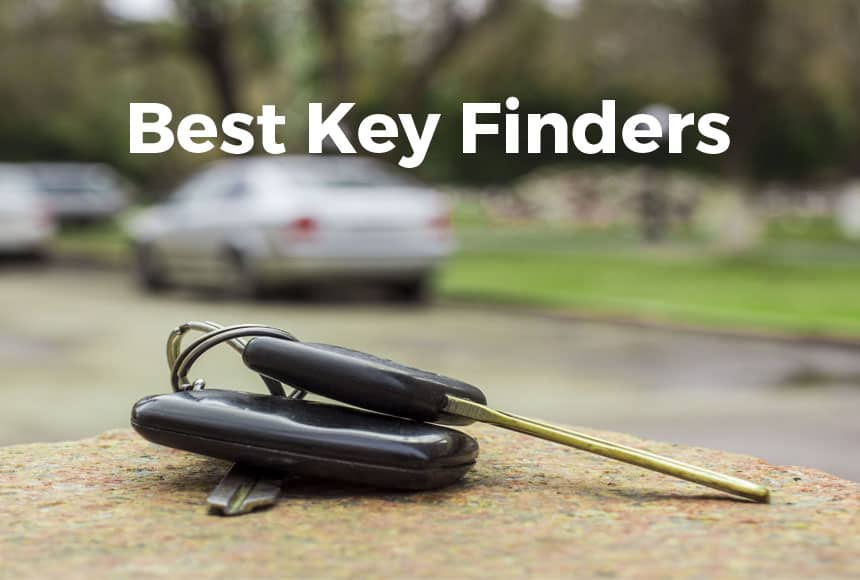 Best Key Finders